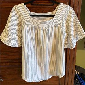 Linen T-Shirt (never worn)